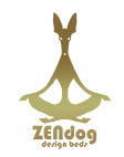 Zendog Design Beds Logo